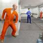 Cárcel Prisión Escapar Misión 1.3