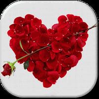 Valentinstag Hintergrundbilder App Android Kostenloser Download