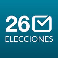 Icono de 26M Elecciones 2019