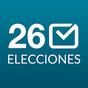 26M Elecciones 2019 1.0.5