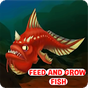 Feed And Growing Fish  APK