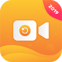 Video Recovery - Protect, Backup & Restore Videos icon