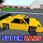 New Cars Mod 1.26