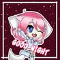 Sticker Anime Character  APK