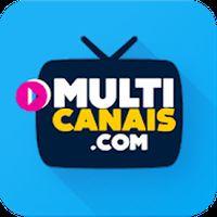 Ícone do apk MultiCanais TV Online