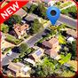GPS kierunki, ulica widok & nawigacja mapy 1.0.2