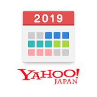 Yahoo!カレンダー 無料スケジュールアプリで管理 アイコン