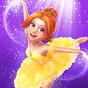 Dancing Ballerina Ballet Dress Up Fashion 1.5