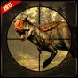 Real Dino Cazador -  Jurásico Aventuras Juego 2.1.8