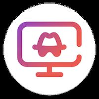 Ícone do apk Story Stalker - Anonymous Instagram Story Viewer