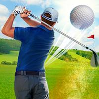 Golf Master 3D icon
