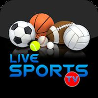 Ícone do Live Sports HD TV