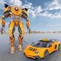 taksi şoförü - araba robot dönüşüm oyunu 1.7