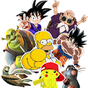 Animes WAStickerApps Memes Momazos Pack