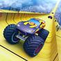 Mega Rampa Canavar kamyon Yarış 1.1
