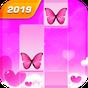 Đánh Đàn Pink Piano - Girly Butterfly Piano Tiles 1.5