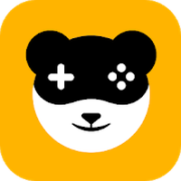 Ícone do Panda Gamepad Pro (BETA)