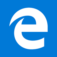Ikon Microsoft Edge Preview