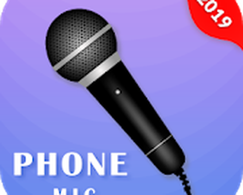 Phone Microphone - Announcement Mic Android - Free