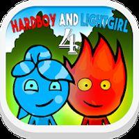 APK-иконка Огонь и Вода 4