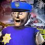 Horror Police granny: Jogo assustador mod 2019! 1.7