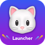 Magic Launcher - Memoji & 3D Theme, Live Wallpaper 2.0