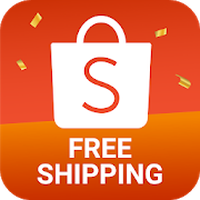 ไอคอนของ Shopee Free Shipping Month
