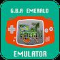 The G.B.A Emerald Color (Emulator) 3.3460