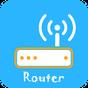 Configuração do roteador -Senha WiFi da instalação 1.0.6