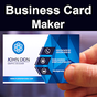 Business Card Maker Free Visiting Card Maker Logo 5.5