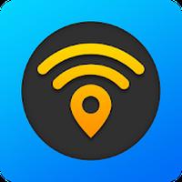 WiFi Map - Passwords Simgesi