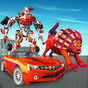 Ultimate Lion Robot Car Transform Simulator 1.5