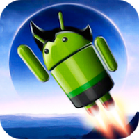 Ikona Android Booster