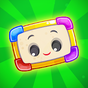 Tablet Belajar: Gambar Mewarnai dan Permainan Bayi 1.8.8