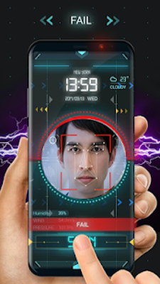 Face Lock id Pro 2019 Android - Free Download Face Lock id