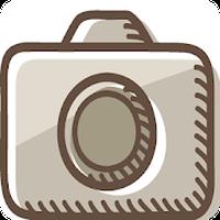 Ele Beauty Camera icon