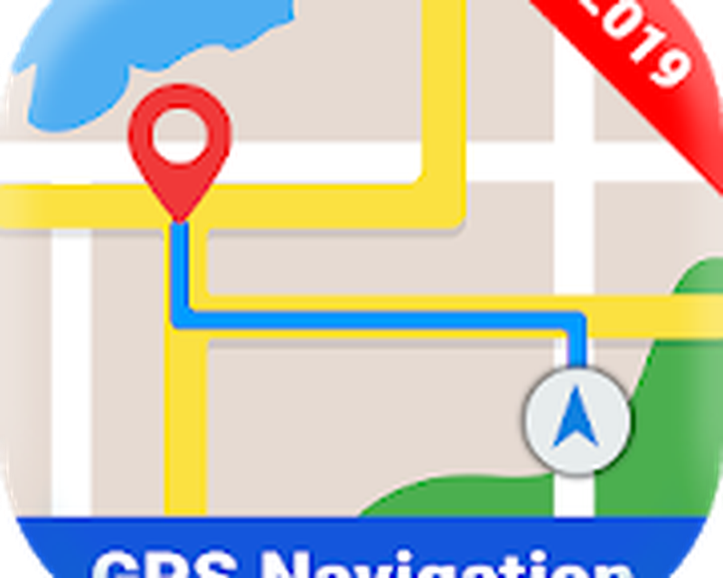 Offline Maps: Drive & Navigate with GPS Maps Android - Free