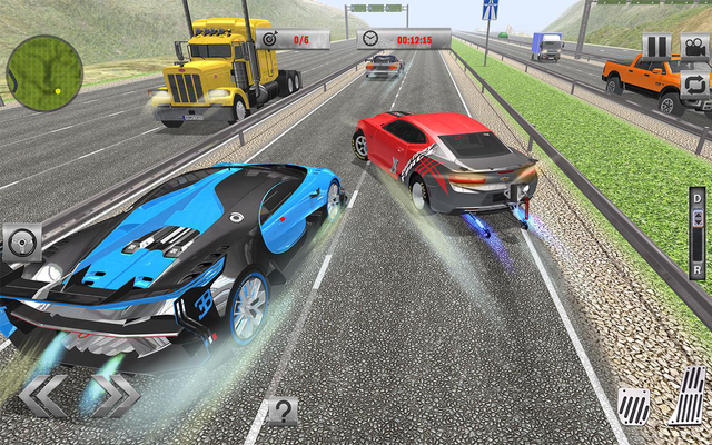 Car Crash Simulator & Beam Crash Stunt Racing SG Android - Free ...