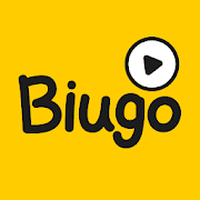 Biugo— Magic Effects Video Editor & Photo Cutout icon