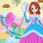 Prenses ev Temizlemek 0.1