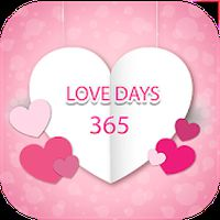 Icoană apk Love Days Counter -Been Love Memory &Been Together