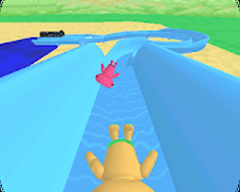 Aquapark Slide io Android - Free Download Aquapark Slide io App