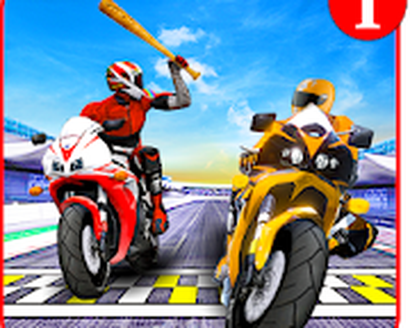 Death Moto Bike Race- Motorcycle Racing Games Android