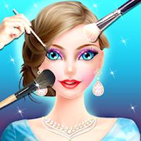 Beauty Makeup Girls Simgesi