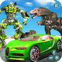 Dinosaur Robot Transform: Car Robot Transport Sim 1.4