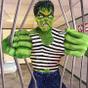 Incredible Monster: Superhero Prison Escape Games 1.1