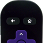 Remote For Roku IR and WiFi 7.6.02