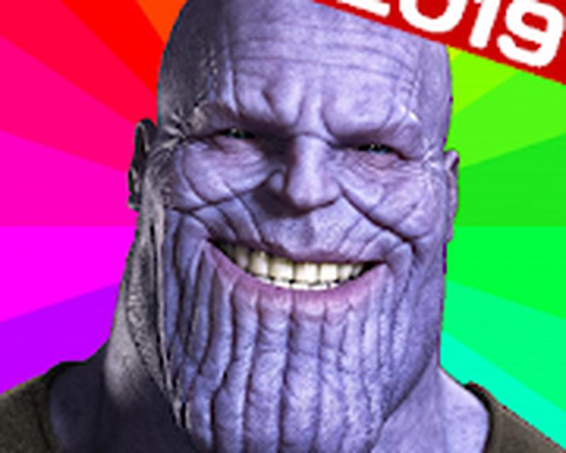 Memesound (Meme Soundboard) Android - Free Download