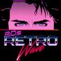 Retrowave Wallpapers - Live Wallpapers,GIF & Radio 4.1