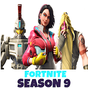 Battle Royale Season 9 HD Wallpapers 6.0